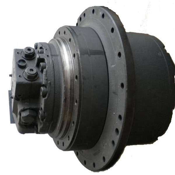Case CX240LR Hydraulic Final Drive Motor