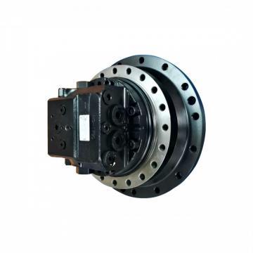 Kato HD1430 Hyaraulic Final Drive Motor