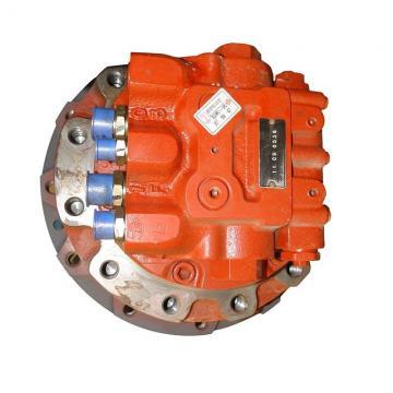 Kato 1250 Hyaraulic Final Drive Motor