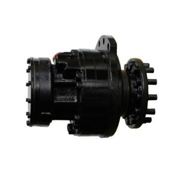 JCB JS145 Heavy Duty Hydraulic Final Drive Motor