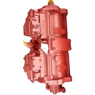 Daewoo 2401-9121A Hydraulic Final Drive Motor