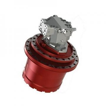 O&K RH1.17 Hydraulic Final Drive Motor
