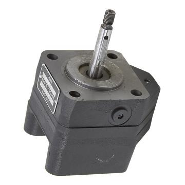 Case 445CT-3 2-SPD LH Hydraulic Final Drive Motor