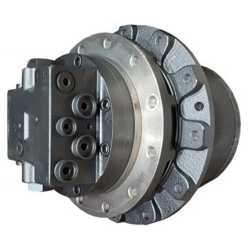 Case CX25 Hydraulic Final Drive Motor