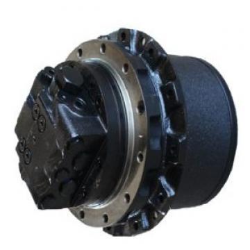 Case 465 2-SPD Reman Hydraulic Final Drive Motor