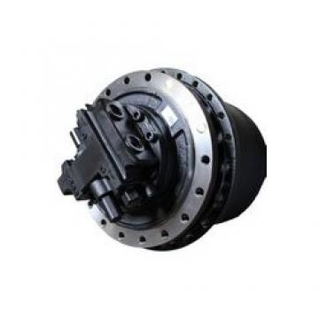 Case 450CT 2-SPD LH Hydraulic Final Drive Motor