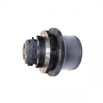 Hitachi EX17 Hydraulic Fianla Drive Motor