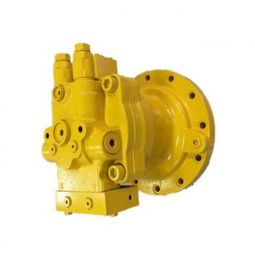 Hitachi HMGB08EA Hydraulic Fianla Drive Motor
