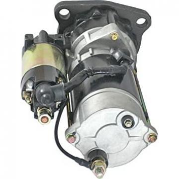 Komatsu D39PX-21 Reman Dozer Travel Motor