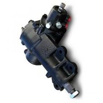 Komatsu 11Y-27-30100 Reman Dozer Travel Motor