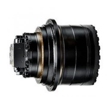 Massey-Ferguson 9695 Reman Hydraulic Final Drive Motor