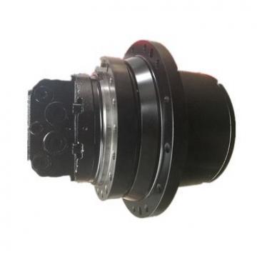 Nabtesco GM21-VA-A-48/83 Hydraulic Final Drive Motor