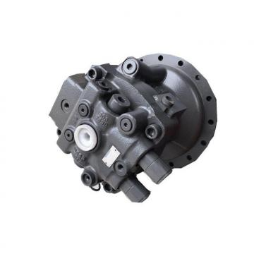 JCB 1105 Reman Low Emission Hydraulic Final Drive Motor