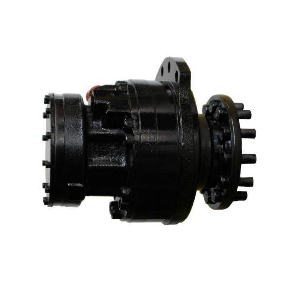 Daewoo SL55VT Hydraulic Final Drive Motor #1 image