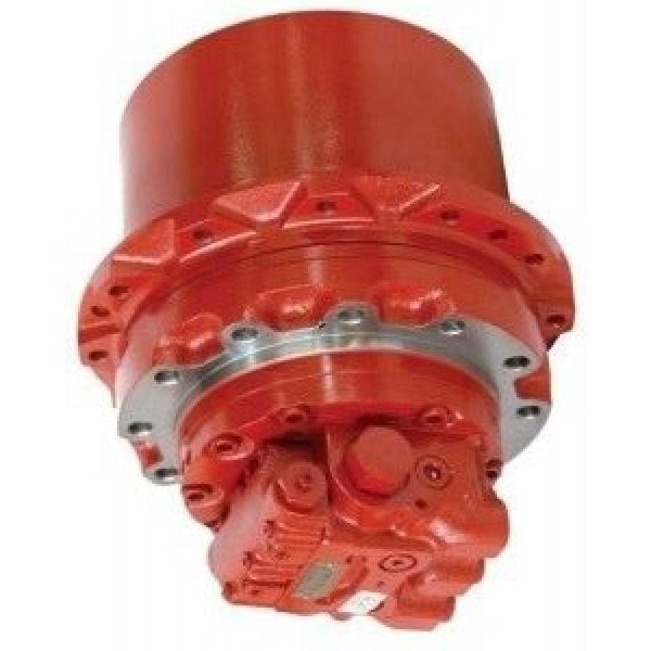 Daewoo DH460 Hydraulic Final Drive Motor #1 image