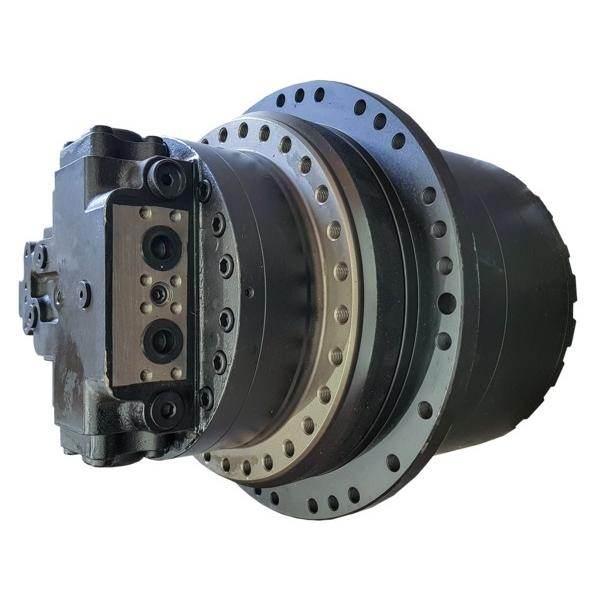 Schaeff HR30 Hydraulic Final Drive Motor #2 image