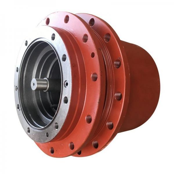 Schaeff HR12 Hydraulic Final Drive Motor #2 image