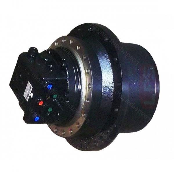 Schaeff HR30 Hydraulic Final Drive Motor #1 image