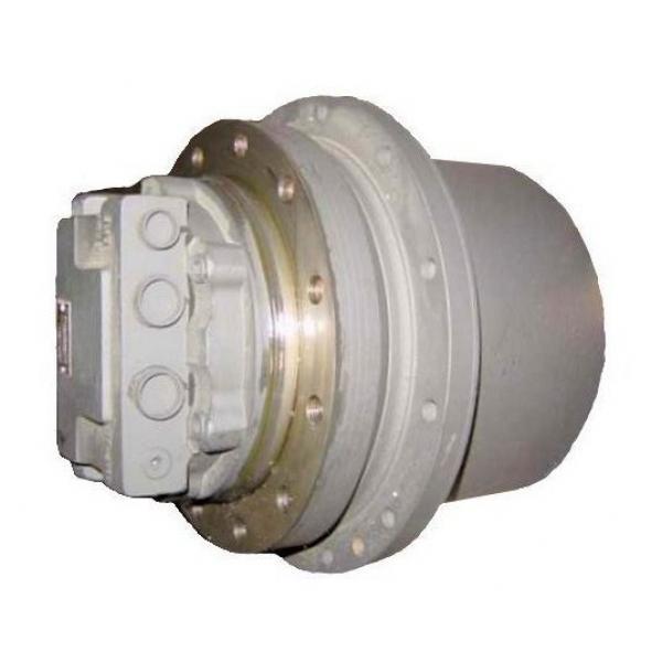 O&K RH1.16 Hydraulic Final Drive Motor #1 image