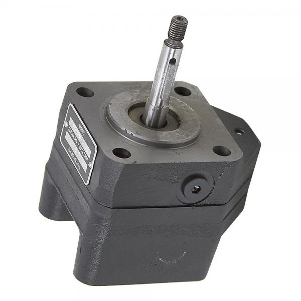 Case CX300 Hydraulic Final Drive Motor #1 image