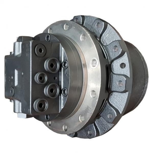Case 9060 Hydraulic Final Drive Motor #2 image