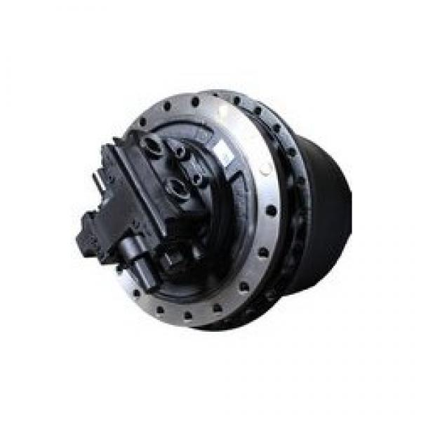 Case CX35 Hydraulic Final Drive Motor #1 image