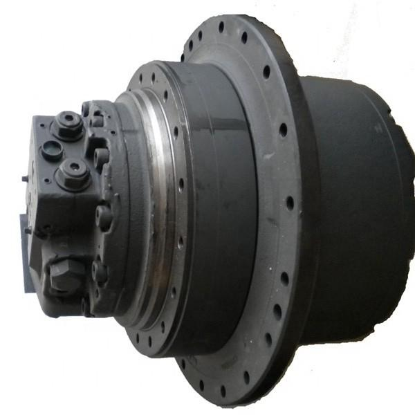 Case 87035341R Reman Hydraulic Final Drive Motor #2 image