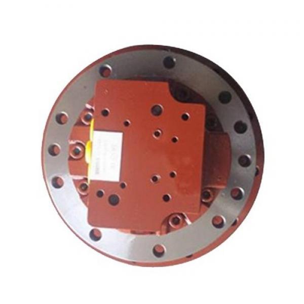 JCB 8014 Hydraulic Final Drive Motor #1 image