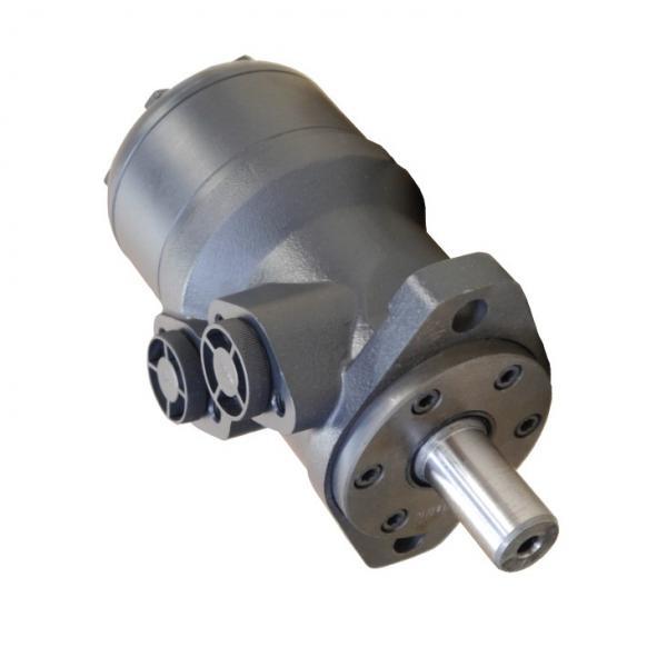 JCB 801.6 Hydraulic Final Drive Motor #2 image