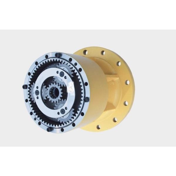 JCB 20/925543 Reman Hydraulic Final Drive Motor #1 image