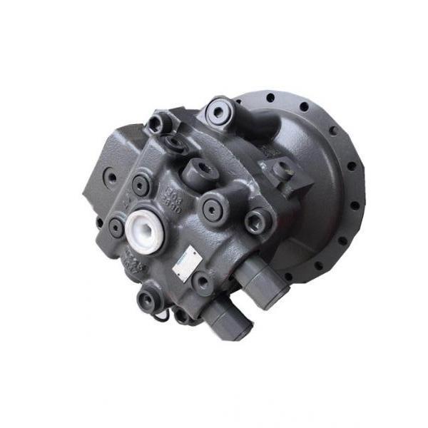 JCB LNM0334 Aftermarket Hydraulic Final Drive Motor #1 image