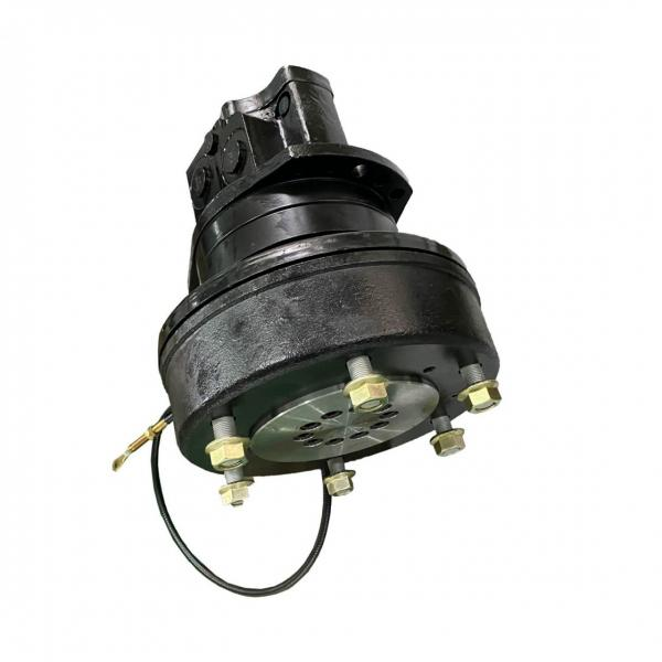 JCB 150 Reman Hydraulic Final Drive Motor #2 image