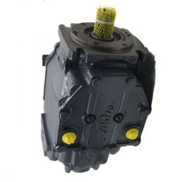 Hitachi ZX470 Hydraulic Fianla Drive Motor #1 image