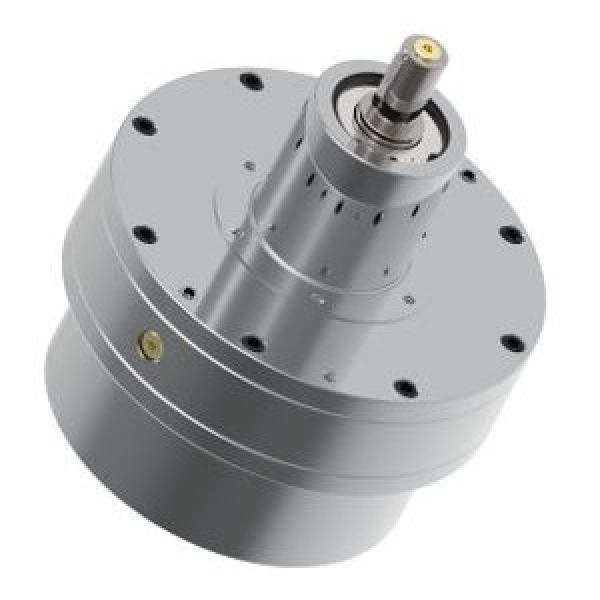 Kobelco SK115SRDZ-1E Hydraulic Final Drive Motor #2 image