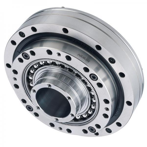 Kobelco SK350-9 Hydraulic Final Drive Motor #3 image