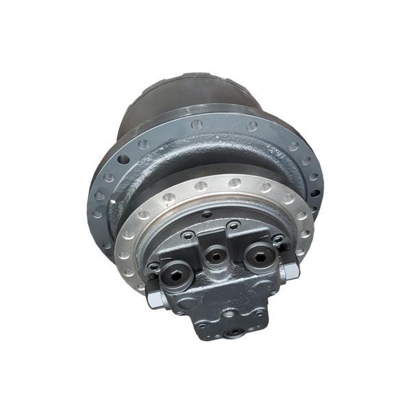 Kobelco SK120-3 Hydraulic Final Drive Motor #1 image
