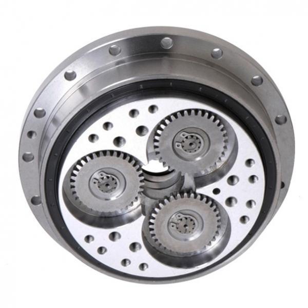 Kobelco PM15V00021F1R Hydraulic Final Drive Motor #2 image