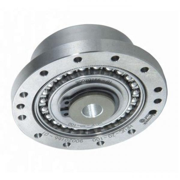 Kobelco PM15V00021F1R Hydraulic Final Drive Motor #3 image