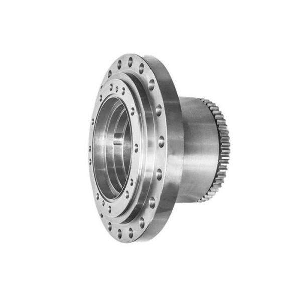 Kobelco 201-60-58102 Aftermarket Hydraulic Final Drive Motor #1 image