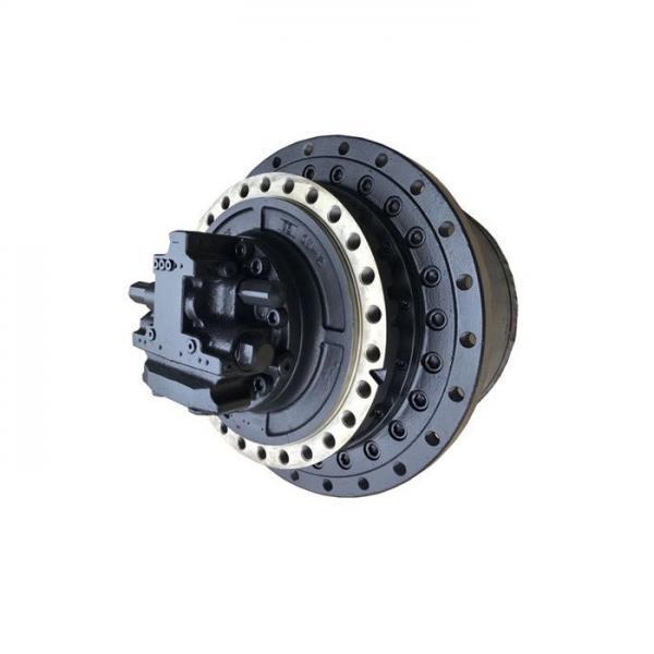 Kobelco SK70UR Aftermarket Hydraulic Final Drive Motor #3 image