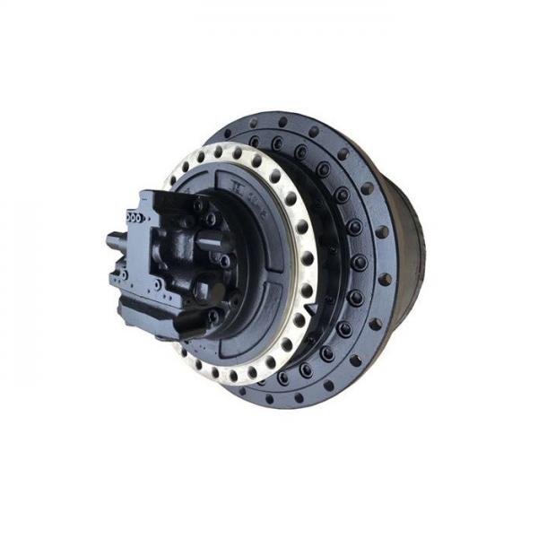 Kobelco YX15V00003F4R Hydraulic Final Drive Motor #1 image
