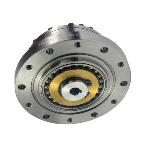 Kobelco SK60-6 Hydraulic Final Drive Motor #2 image
