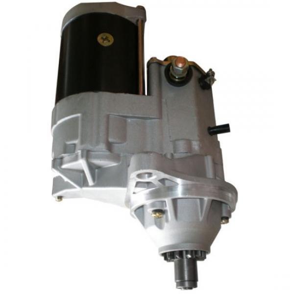 Komatsu D39PX-22 Reman Dozer Travel Motor #2 image
