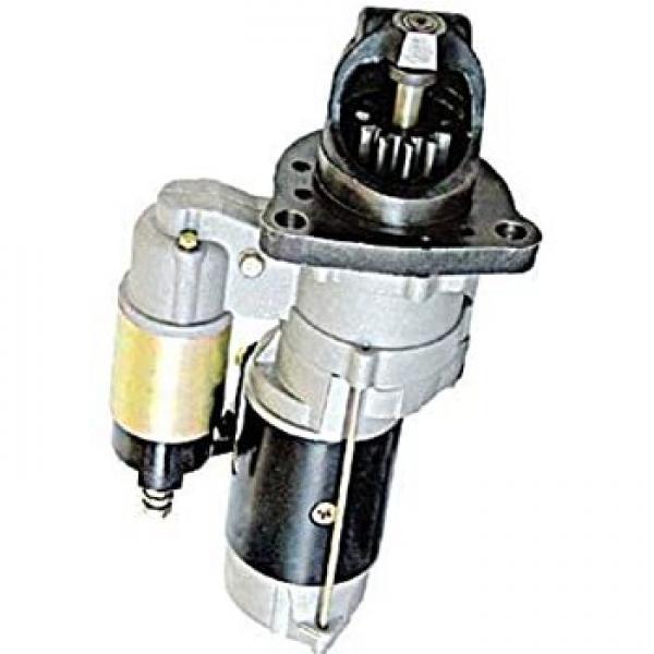 Komatsu D39EX-22 Reman Dozer Travel Motor #2 image